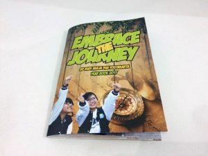 Buku Tahunan Percetakan fullwarna Jogja (2)
