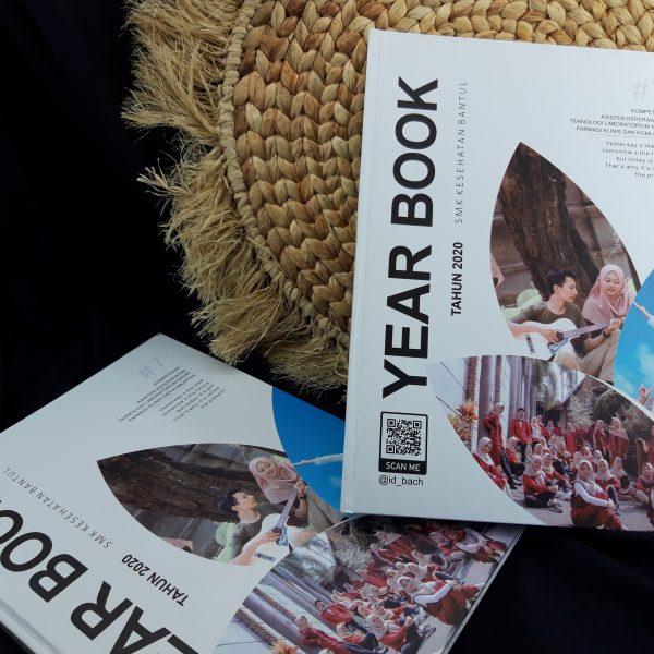 Buku Tahunan