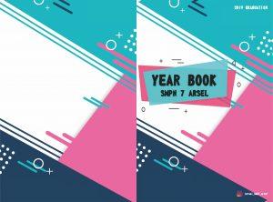 contoh buku tahunan